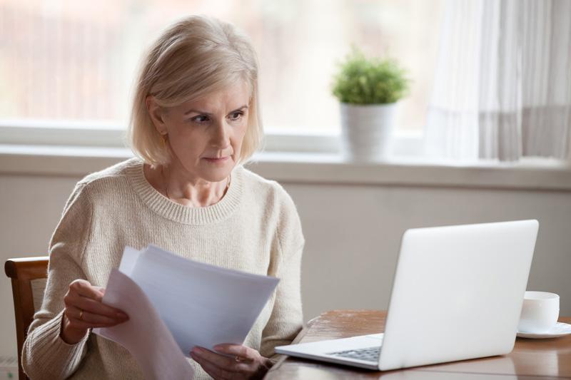 Pensionärer kan få sänkt skatt