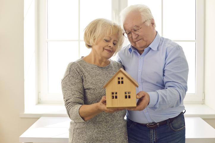 Så får äldre husägare råd att sälja – och köpa nytt