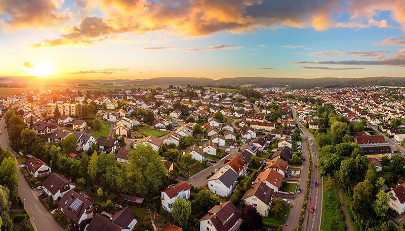Äldre med småhus – vinnarna på bostadsmarknaden