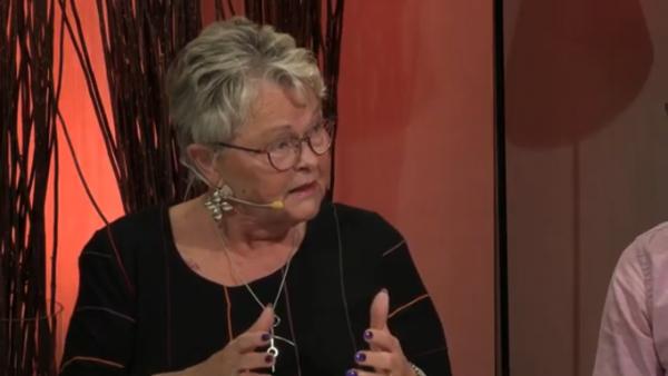 Eva Eriksson: Bättre pensionssystem förebygger populism