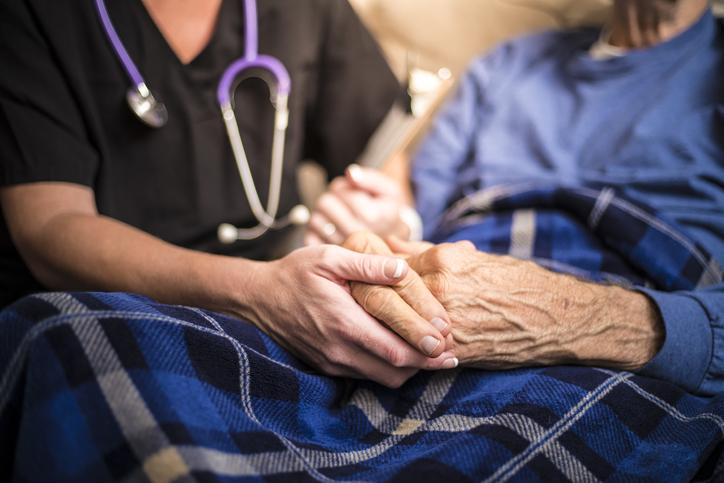 Så kan palliativ vård bli bättre